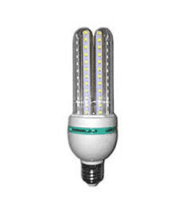 LED 15W Lotus Daylight E27