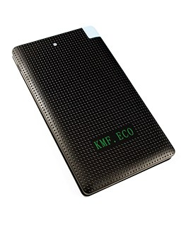 KMF SLC 4000mAH Black